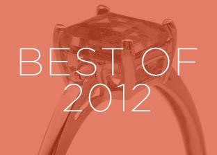 Best of 2012: Gold  Jewelry Under $199