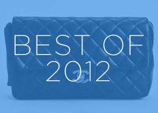 Best of 2012: Luxury Handbags