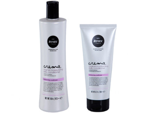 Deeply hydrate your hair, repair split ends, and end frizz and dullness!