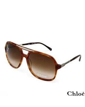 CHLOE CL2223 Made In France Ladies Sunglasses