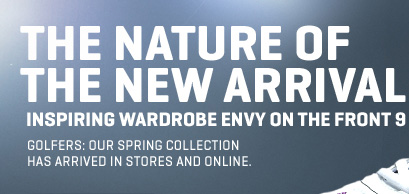 THE NATURAL OF THE NEW ARRIVAL INSPIRING WARDROBE ENVY ON THE FRONT 9