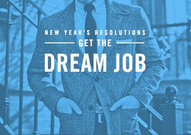 Shop Get the Dream Job: Impressive Attire