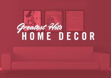 Shop Greatest Hits: Home from $4.99