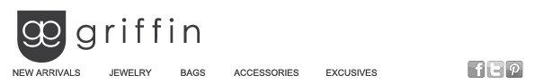 griffin Retail | Header