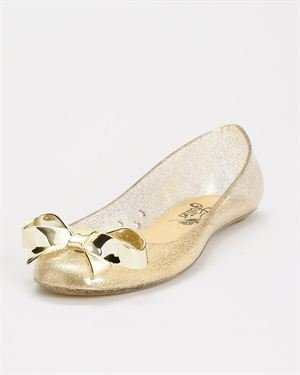 French Follies Addy VIII Flats