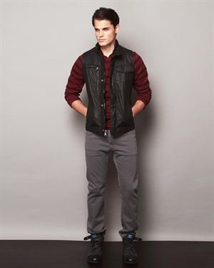 Civil Society Nester Vest