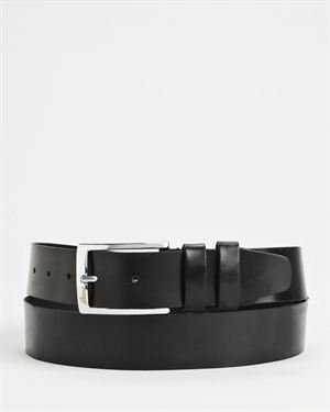 Brioni Leather Belt - Made In Italy