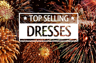 Top Selling Dresses