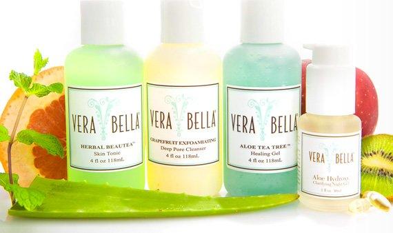 VERABELLA Beverly Hills - Visit Event