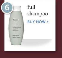 Buy Living Proof Full Shampoo