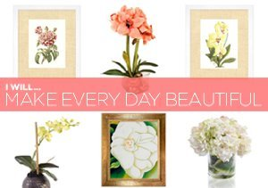 I Will... Make Every Day Beautiful