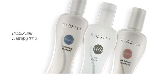 Biosilk Trio
