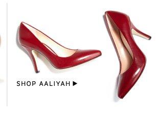 Shop Aaliyah