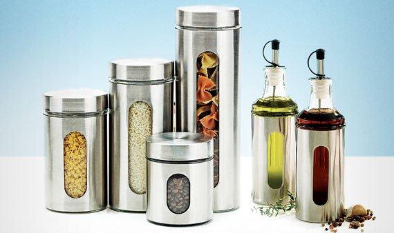 Kitchen Essentials- Visit Event