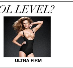 What's Your Control Level: Ultra Firm