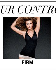 What's Your Control Level: Firm