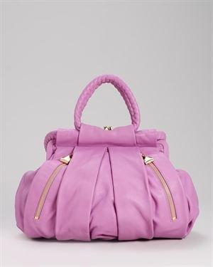 Christian Loubotin NWT Genuine Leather Handbag $999