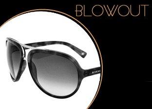Designer Eyewear Blowout from $1