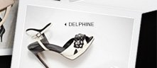 Click here to shop Delphine