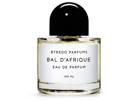 The Untitled Series S01E06 Reveal: Bal D'Afrique by Byredo from Chandler Burr