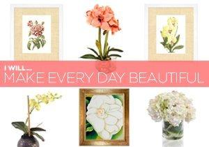 I Will... Make Every Day Beautiful
