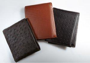 Best Bet: Wallets, Card Folds & More