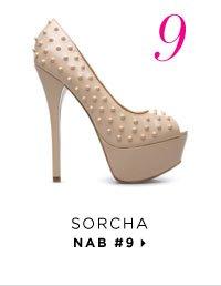 #9 Sorcha