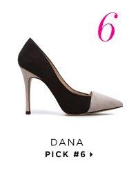 #6 Dana