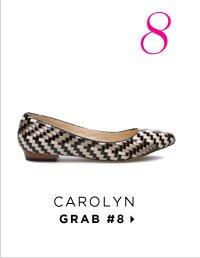 #8 Carolyn