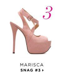 #3 Marisca