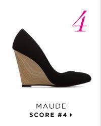 #4 Maude