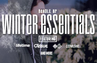 Bundle Up: Winter Essentials
