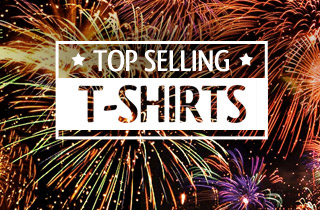 Top Selling Tees