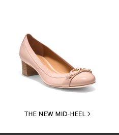 tandy-round toe block heel