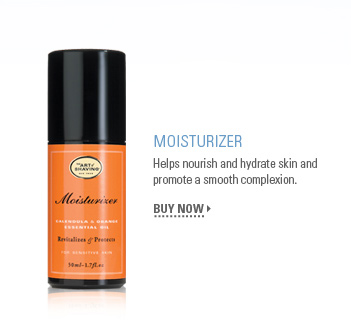 Moisturizer - Helps nourish and hydrate skin and promote a smooth complexion.
