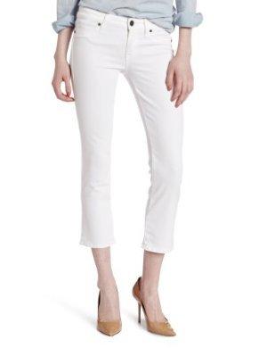 Rich & Skinny <br/> Huntington Crop Jean