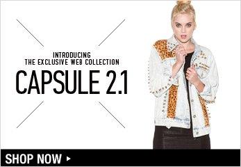 Web Exclusive - Shop Now