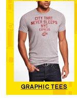 Shop Men Graphic Tees