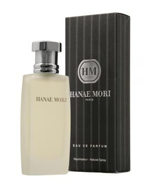 Hanae Mori Men by Hanae Mori Eau de Parfum Made In France