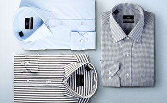 Alara Dress Shirts - Visit Event