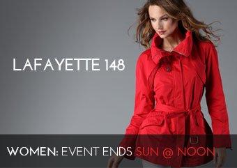 LAFAYETTE 148 - Women