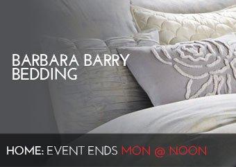 BARBARA BARRY - Home