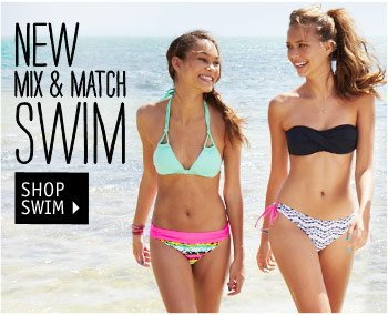 NEW MIX & MATCH  SWIM