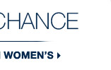 LAST CHANCE | WOMEN'S