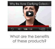 What are the benefits of these products?  Watch >