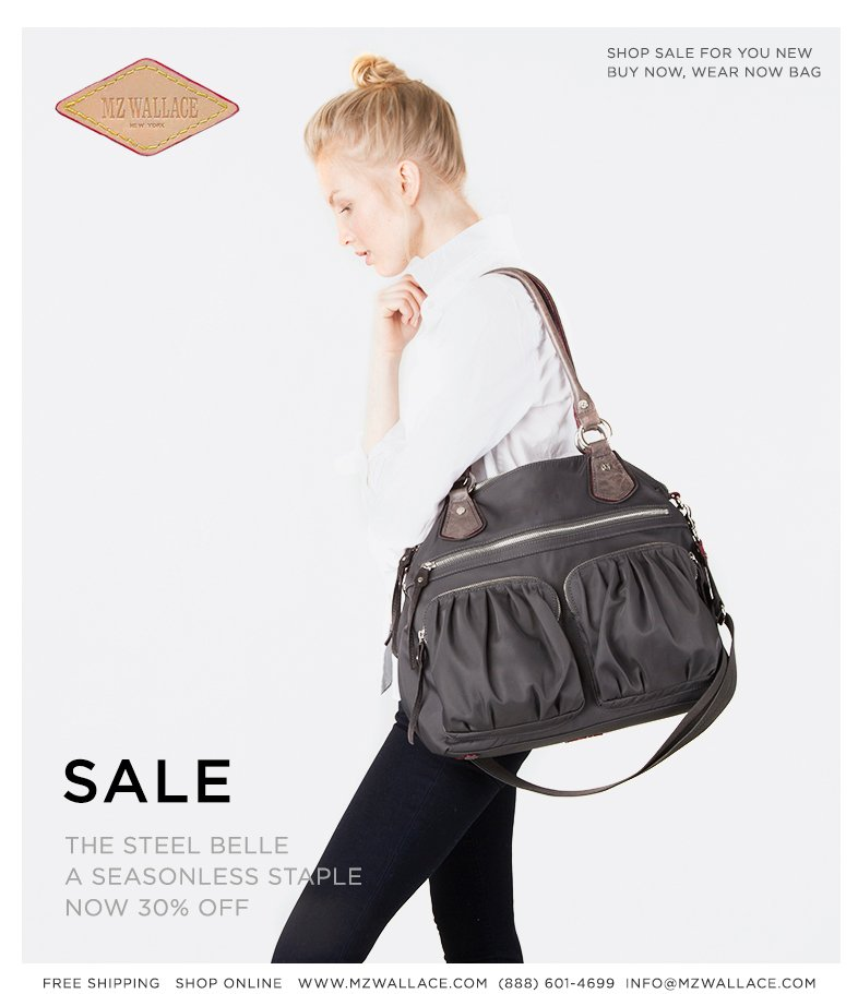 Shop sale for your new buy now, wear now bag.