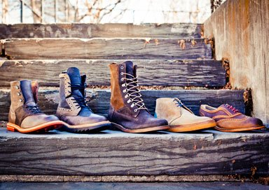 Shop J. Shoes Mixed Material Boots & More