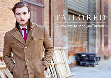 Shop JackThreads Tailored Shop