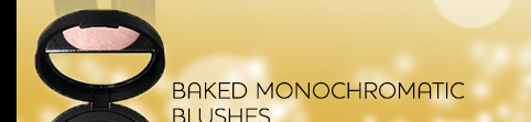Baked Mono Blushes. $23.50