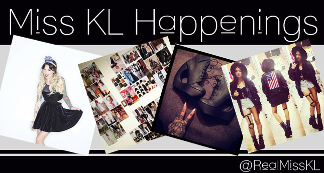 Miss KL Happenings